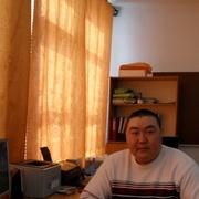 Эркин из Усть-Кана желает познакомиться с тобой