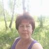 Elena, 50, Zima