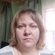 Наталья 41 год (Лев) Тихорецк