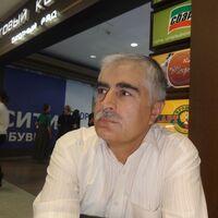 Зоиршо, 63 года, Лев, Душанбе