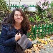 Натали 46 Москва