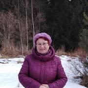 Валентина 64 Удомля