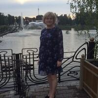 Аля, 50 лет, Лев, Москва