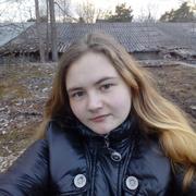 Лейла 22 Санкт-Петербург