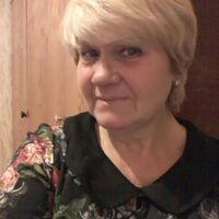 Таня, 60 лет, Весы, Брянск