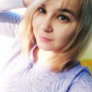 Юлия Назарова 27 Волжск