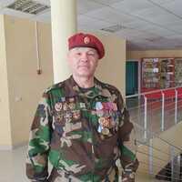 Олег, 53 года, Козерог, Чебоксары