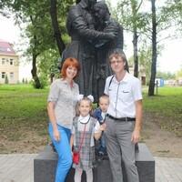 Захар, 41 год, Водолей, Рославль
