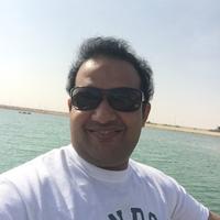 Vaibhav Dadhich, 32 года, Лев, Брисбен