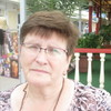 Марина, 62, г.Шексна