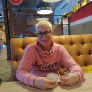 Lidiya 47 Москва