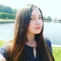 Яна, 26 лет, Близнецы, Санкт-Петербург