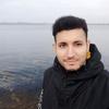 Mohamed Ghanimi, 20, г.Львов