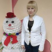 Светлана из Дмитриева-Льговского желает познакомиться с тобой