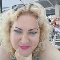 ELENA, 44 года, Козерог, Барселона