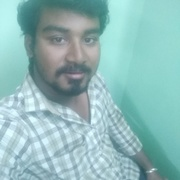 prabaharan m 26 лет (Дева) Пандхарпур