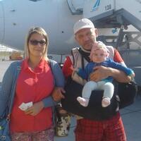 Алексей, 45 лет, Рыбы, Иркутск