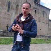 Gia 43 Тбилиси