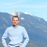 Робеспьер, 39 лет, Скорпион, Новосибирск