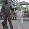 владимир, 66, г.Бижбуляк