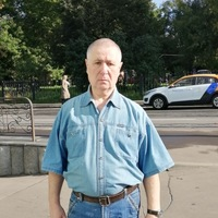 Александр, 58 лет, Водолей, Москва