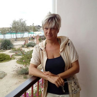 Djulia, 49 лет, Рак, Москва
