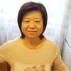 Лариса, 49, г.Алматы́