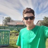 Азамат, 17 лет, Лев, Уфа