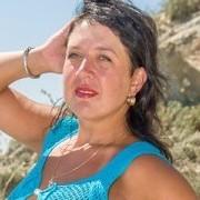 Татьяна 40 лет (Близнецы) Саранск
