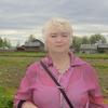 Татьяна, 59, г.Архангельск