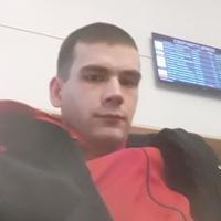 Дима, 27 лет, Весы, Новосибирск