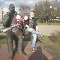 Игорь, 21 год, Козерог, Старый Оскол