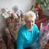 ВЕРА, 55, г.Брянск