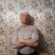 ceргей 49 лет (Близнецы) Воткинск