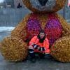 Евгений, 44, г.Шумерля