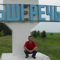 Андрей, 45 лет, Рыбы, Омск