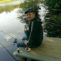 Василий, 45 лет, Водолей, Москва