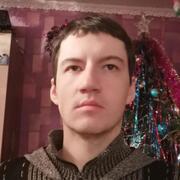 Алексей 28 Тюмень