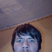 Андрей 29 Хабаровск