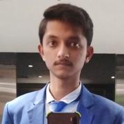 Начать знакомство с пользователем Hamza 22 года (Овен) в Лахоре