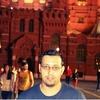 Alaa Eldein, 30, Cairo