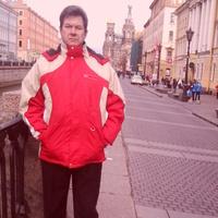 Александр Кирюшин, 58 лет, Овен, Санкт-Петербург
