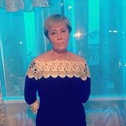 Оксана 47 лет (Водолей) Никель