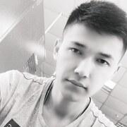 Sanjar 25 Воронеж