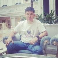 Сабит, 31 год, Водолей, Алматы́