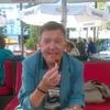 николай, 73, г.Санкт-Петербург
