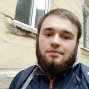 Кинченер Ибрагимов 20 Грозный