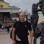 Андрюха 37 Красноярск