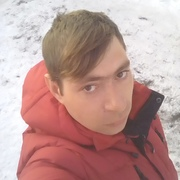 Дмитрий 26 Макушино