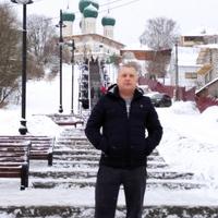 Владимир, 41 год, Лев, Ярославль